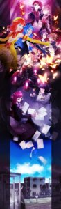 Rating: Safe Score: 5 Tags: dress umineko_no_naku_koro_ni waon User: Radioactive