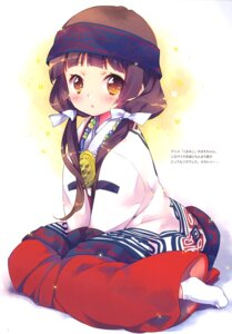 Rating: Safe Score: 20 Tags: amayadori_machi ech japanese_clothes kumamiko User: Radioactive