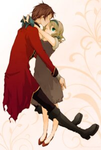 Rating: Safe Score: 7 Tags: belgium hetalia_axis_powers ikiru spain User: Radioactive