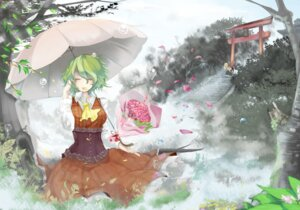Rating: Safe Score: 19 Tags: alice_margatroid emerane kazami_yuuka kirisame_marisa touhou User: Mr_GT