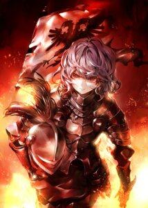 Rating: Safe Score: 35 Tags: armor kozou remilia_scarlet touhou User: Radioactive