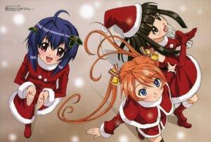 Rating: Safe Score: 16 Tags: christmas kagurazaka_asuna konoe_konoka mahou_sensei_negima miyazaki_nodoka User: Anonymous