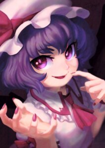 Rating: Safe Score: 4 Tags: reiesu_(reis) remilia_scarlet touhou wings User: charunetra