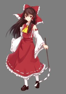 Rating: Safe Score: 10 Tags: hakurei_reimu magicxiang miko pantyhose touhou transparent_png User: charunetra