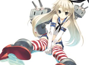 Rating: Safe Score: 54 Tags: heels kantai_collection nakamura_takeshi rensouhou-chan shimakaze_(kancolle) thighhighs thong User: nphuongsun93