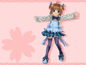 Rating: Safe Score: 16 Tags: card_captor_sakura kinomoto_sakura moonknives wallpaper User: bluestorm