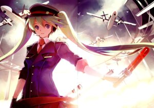 Rating: Safe Score: 9 Tags: chris crease fixme hatsune_miku vocaloid User: Radioactive
