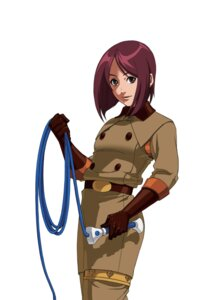 Rating: Safe Score: 4 Tags: king_of_fighters snk weapon whip User: Radioactive