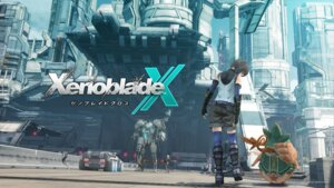 Rating: Questionable Score: 21 Tags: lynlee_ku mecha nintendo tatsu thighhighs wallpaper xenoblade xenoblade_chronicles_x User: fly24