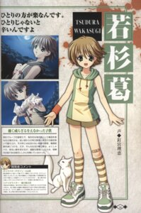 Rating: Safe Score: 3 Tags: akaiito hal obana profile_page scanning_artifacts wakasugi_tsuzura User: Waki_Miko