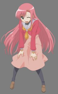 Rating: Safe Score: 29 Tags: hayate_no_gotoku katsura_hinagiku seifuku transparent_png vector_trace User: Verr