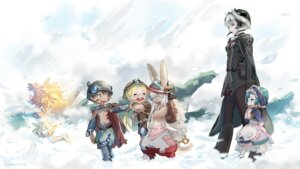 Rating: Safe Score: 28 Tags: animal_ears armor dress janemere made_in_abyss maruruk_(made_in_abyss) megane mitty_(made_in_abyss) nanachi ozen pointy_ears regu_(made_in_abyss) riko_(made_in_abyss) User: NotRadioactiveHonest