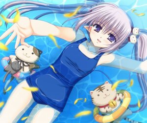 Rating: Safe Score: 22 Tags: pointy_ears primula school_swimsuit screening shuffle swimsuits User: vita