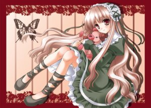 Rating: Safe Score: 9 Tags: lolita_fashion minase_lin User: Radioactive
