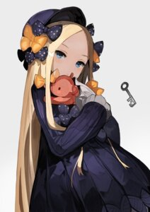 Rating: Safe Score: 31 Tags: abigail_williams_(fate/grand_order) alchemaniac dress fate/grand_order User: nphuongsun93