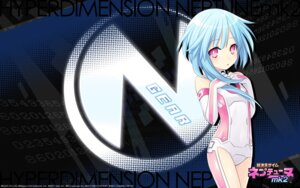 Rating: Safe Score: 54 Tags: bodysuit choujigen_game_neptune choujigen_game_neptune_mk2 compile_heart tsunako wallpaper white_sister_rom User: SubaruSumeragi