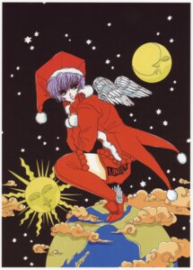 Rating: Safe Score: 2 Tags: clamp sumeragi_hokuto User: Share