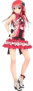 Rating: Safe Score: 35 Tags: audrey_belrose dress heels hunie_pop ninamo User: Teddyzipper