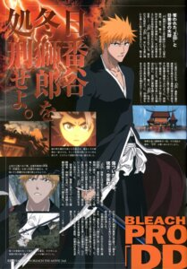 Rating: Safe Score: 1 Tags: bleach kurosaki_ichigo male screening User: charunetra