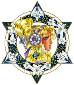Rating: Safe Score: 2 Tags: clamp rgveda User: Share