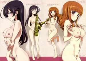 Rating: Explicit Score: 42 Tags: breast_hold girls_und_panzer isuzu_hana kurashima_tomoyasu naked nipples photoshop pubic_hair pussy takebe_saori uncensored User: Nico-NicoO.M.