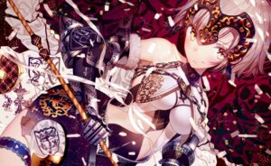 Rating: Safe Score: 75 Tags: armor atha fate/grand_order garter jeanne_d'arc jeanne_d'arc_(alter)_(fate) User: Mr_GT