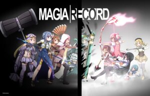 Rating: Safe Score: 21 Tags: armor bike_shorts dress gun heels magia_record_puella_magi_madoka_magica_gaiden pantyhose puella_magi_madoka_magica tagme thighhighs weapon User: wordlesswind