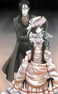 Rating: Safe Score: 11 Tags: ciel_phantomhive dress kuroshitsuji male screening sebastian_michaelis trap User: LulukoVladmont