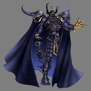 Rating: Safe Score: 5 Tags: armor dissidia_final_fantasy final_fantasy final_fantasy_iv golbez horns male nomura_tetsuya square_enix transparent_png User: Lua