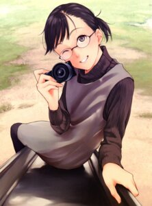 Rating: Safe Score: 36 Tags: kamo megane screening User: xxdcruelifexx