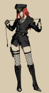 Rating: Safe Score: 17 Tags: fishnets gun naruto tayuya tayuya1130 thighhighs uniform User: charunetra