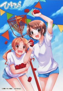 Rating: Safe Score: 3 Tags: asai_mugi hitohira kanna_chitose kirihara_izumi User: admin2