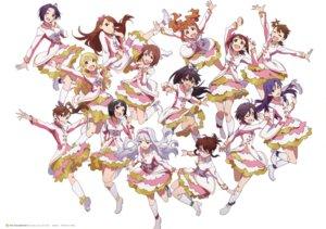 Rating: Safe Score: 29 Tags: akizuki_ritsuko amami_haruka futami_ami futami_mami ganaha_hibiki hagiwara_yukiho hoshii_miki kikuchi_makoto kisaragi_chihaya megane minase_iori miura_azusa nishigori_atsushi otonashi_kotori shijou_takane takatsuki_yayoi the_idolm@ster User: animeprincess