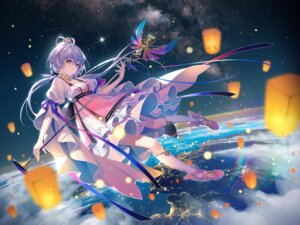 Rating: Safe Score: 35 Tags: dress luo_tianyi tid vocaloid User: Mr_GT