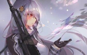 Rating: Safe Score: 45 Tags: girls_frontline gun pk_(girls_frontline) signed yueqin_(monnpiano) User: mash