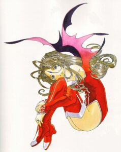 Rating: Safe Score: 5 Tags: ah_my_goddess belldandy fujishima_kousuke User: yumichi-sama