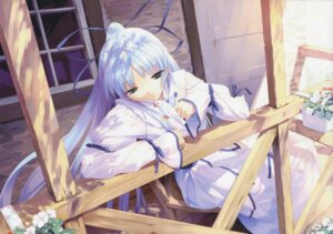 Rating: Safe Score: 21 Tags: fixed sarasa sorairo_no_organ ueda_ryou User: admin2