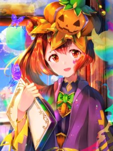 Rating: Safe Score: 18 Tags: esutera halloween shironeko_project tagme User: BattlequeenYume