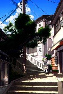 Rating: Safe Score: 29 Tags: landscape ouchi_kaeru seifuku User: charunetra