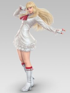 Rating: Safe Score: 32 Tags: cg emilie_de_rochefort heels tekken User: charunetra