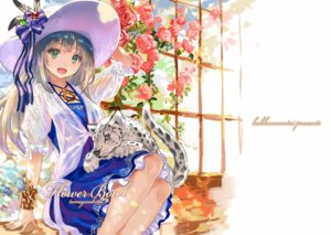 Rating: Safe Score: 8 Tags: dress ranou see_through User: lounger