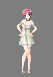 Rating: Questionable Score: 26 Tags: aiyoku_no_eustia bekkankou dress pantsu risa_(aiyoku_no_eustia) see_through transparent_png User: risaxrika
