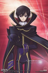 Rating: Safe Score: 10 Tags: code_geass lelouch_lamperouge male u.g.e. User: Radioactive
