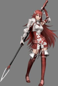 Rating: Safe Score: 25 Tags: armor fire_emblem fire_emblem_warriors koei_tecmo old_weapon stockings thighhighs tiamo transparent_png User: fly24