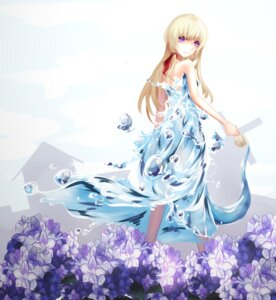 Rating: Safe Score: 32 Tags: .l.l dress see_through User: dreamer2908