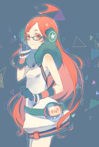 Rating: Safe Score: 19 Tags: megane miki_(vocaloid) nora_(pixiv3692469) vocaloid User: Radioactive