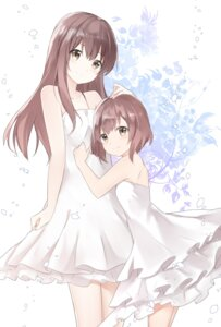 Rating: Safe Score: 32 Tags: dress koe_no_katachi nishimiya_shouko summer_dress tagme User: hiroimo2