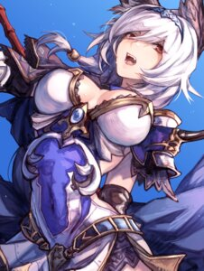 Rating: Safe Score: 46 Tags: animal_ears armor granblue_fantasy heles mephist-pheles User: Mr_GT