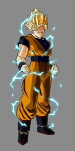 Rating: Safe Score: 1 Tags: dragon_ball dragon_ball_z male son_goku User: Radioactive