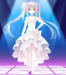 Rating: Safe Score: 82 Tags: dress game_cg navel sakurakouji_luna suzuhira_hiro tsuki_ni_yorisou_otome_no_sahou User: milumon